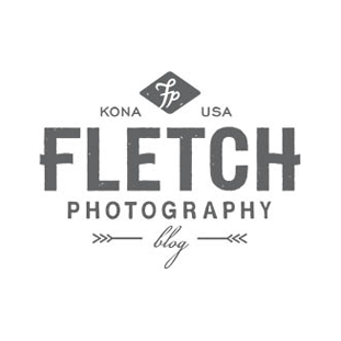 Fletch Photography, Kona USA.