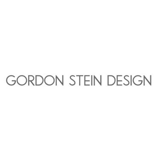 Gordon Stein Design.