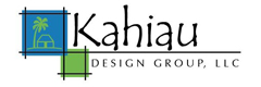 Kahiau Design Group LLC logo.