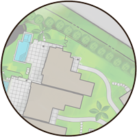 Site Map View Of Property #17.